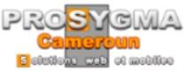 logo Prosygma Cameroun