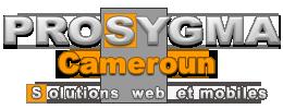 logo Prosygma SARL